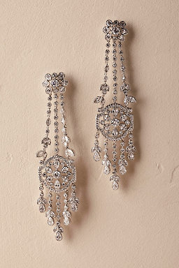 Brinda Chandelier Earrings