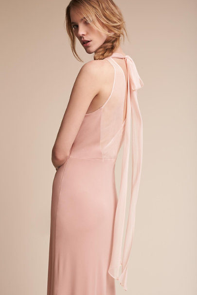 Rose Billiard Dress | BHLDN
