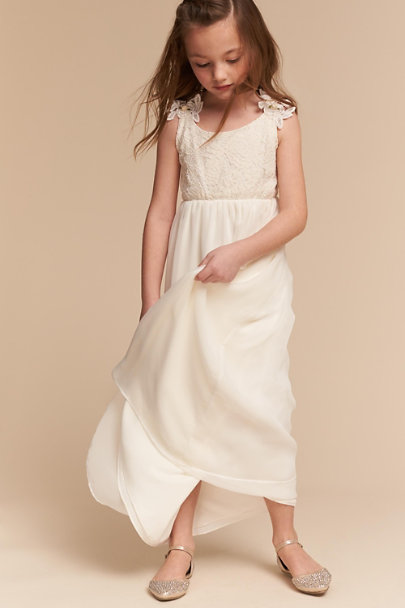 d993c7de055 Amalee Accessories Ivory Juliana Dress