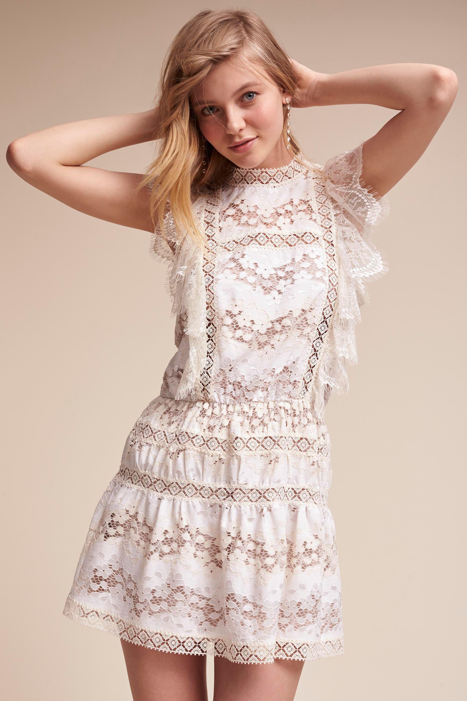 Marais Mini Dress