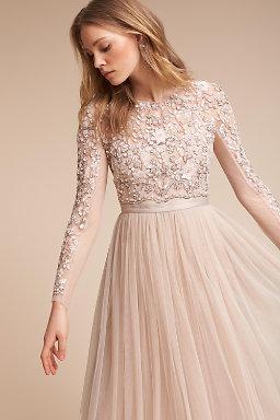 Little White Dresses & Jumpsuits   BHLDN
