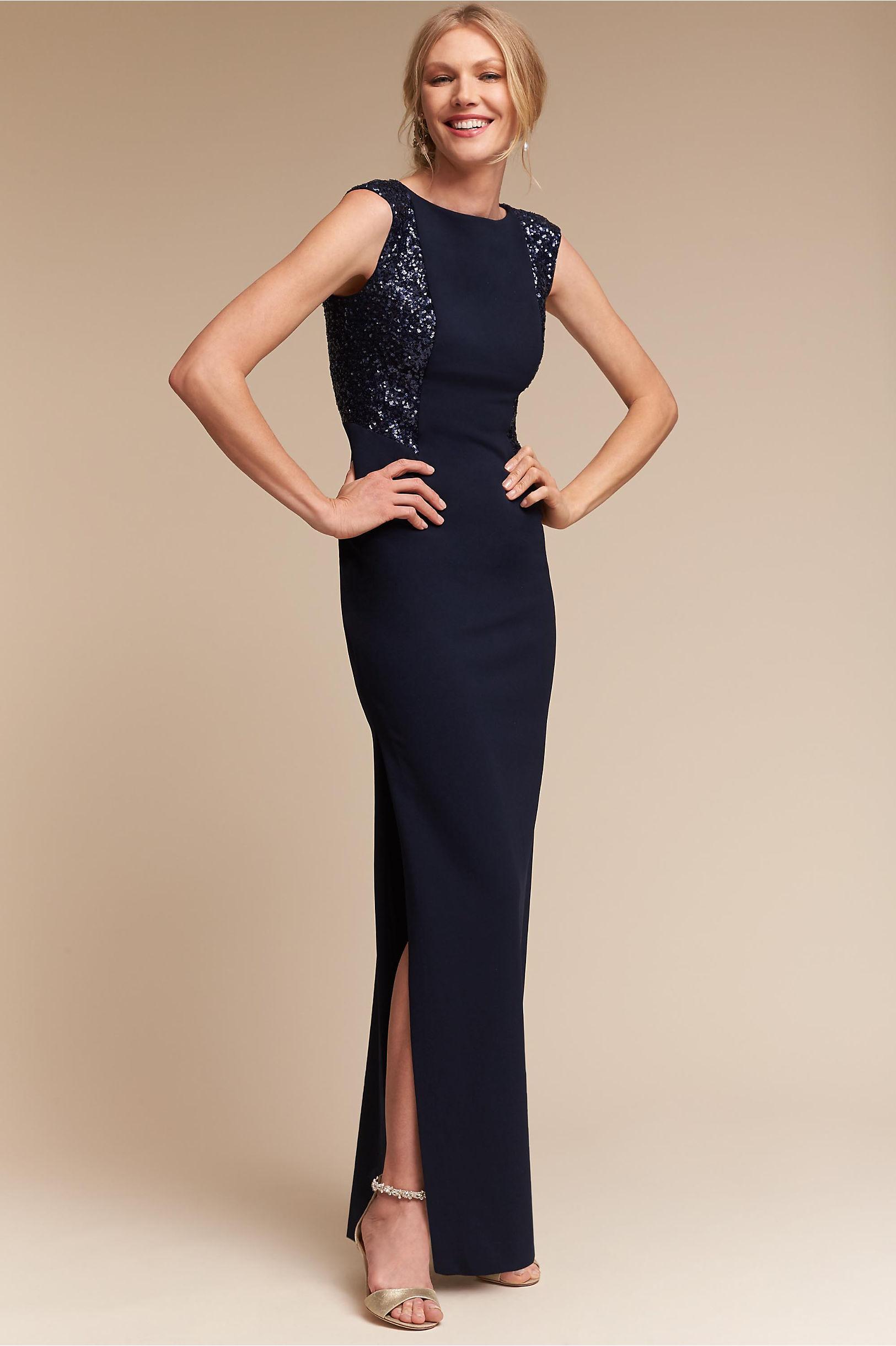 Metropolitan Dress in Sale | BHLDN
