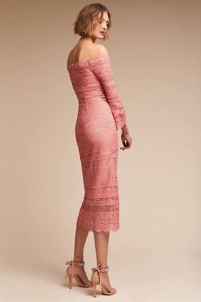 b478cf6731b9 ... Amur Rose Pink Abriana Dress | BHLDN ...