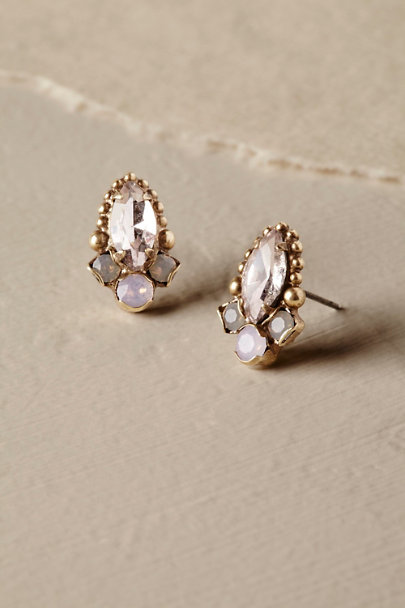 Sorrelli Gold Miroir Posts | BHLDN