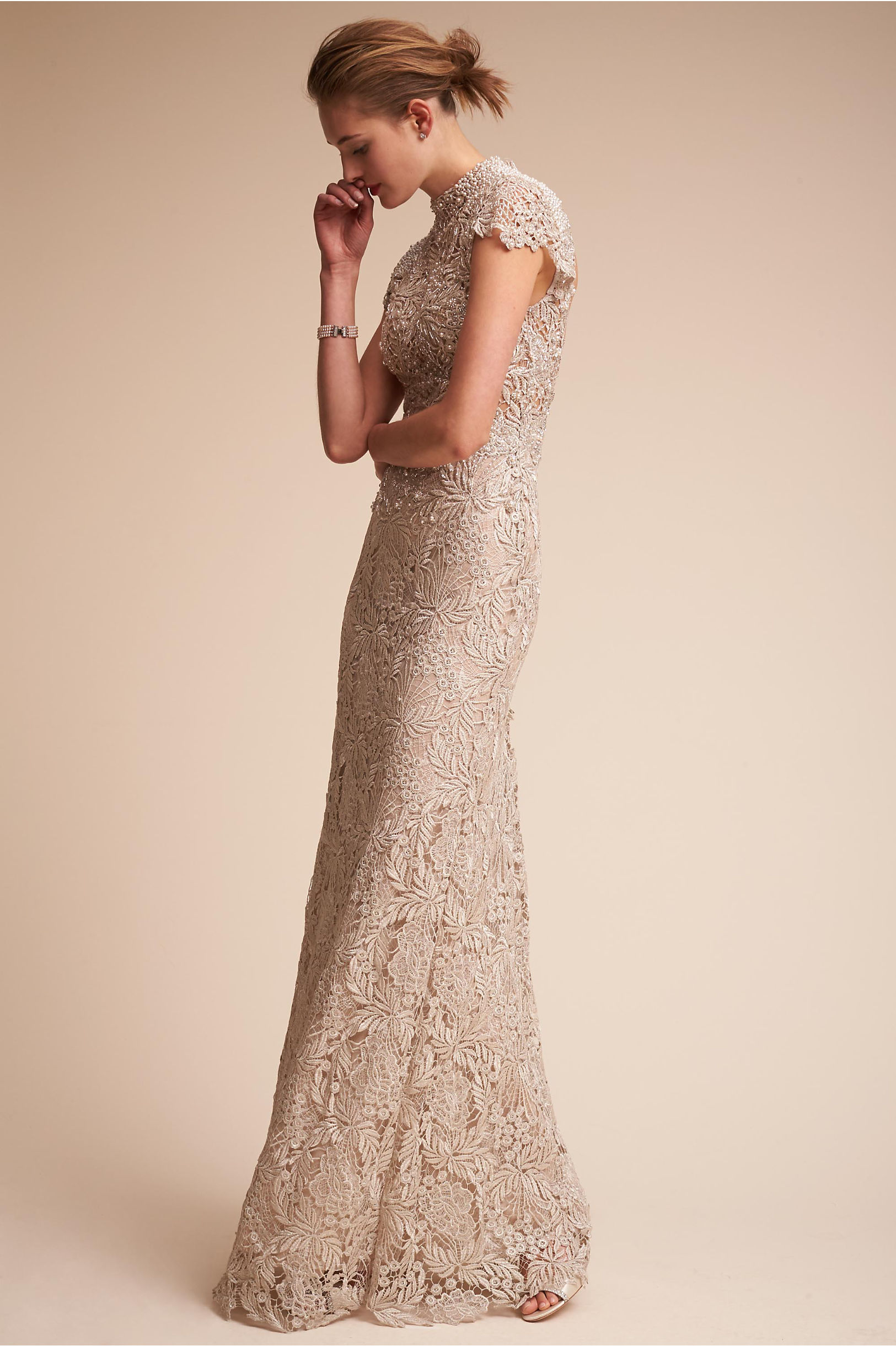 Alessandra Gown in Sale | BHLDN