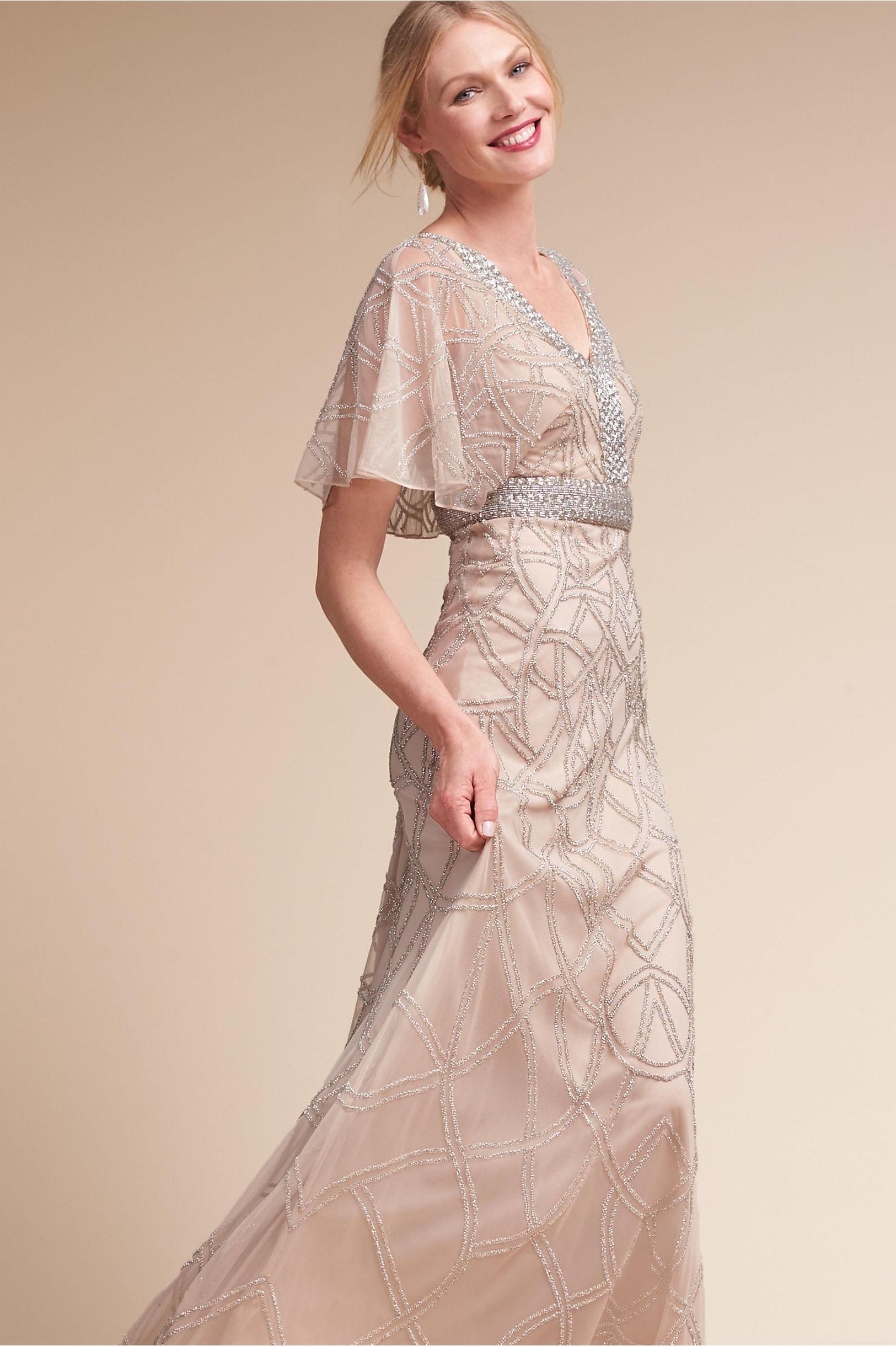 Jolene Dress in Sale | BHLDN