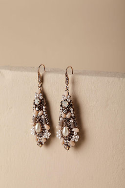 Mita Chandelier Earrings