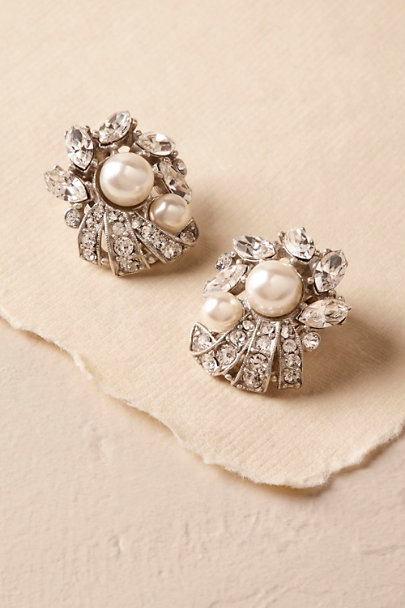 View larger image of Uptown Stud Earrings