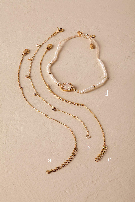 Adria Bracelets