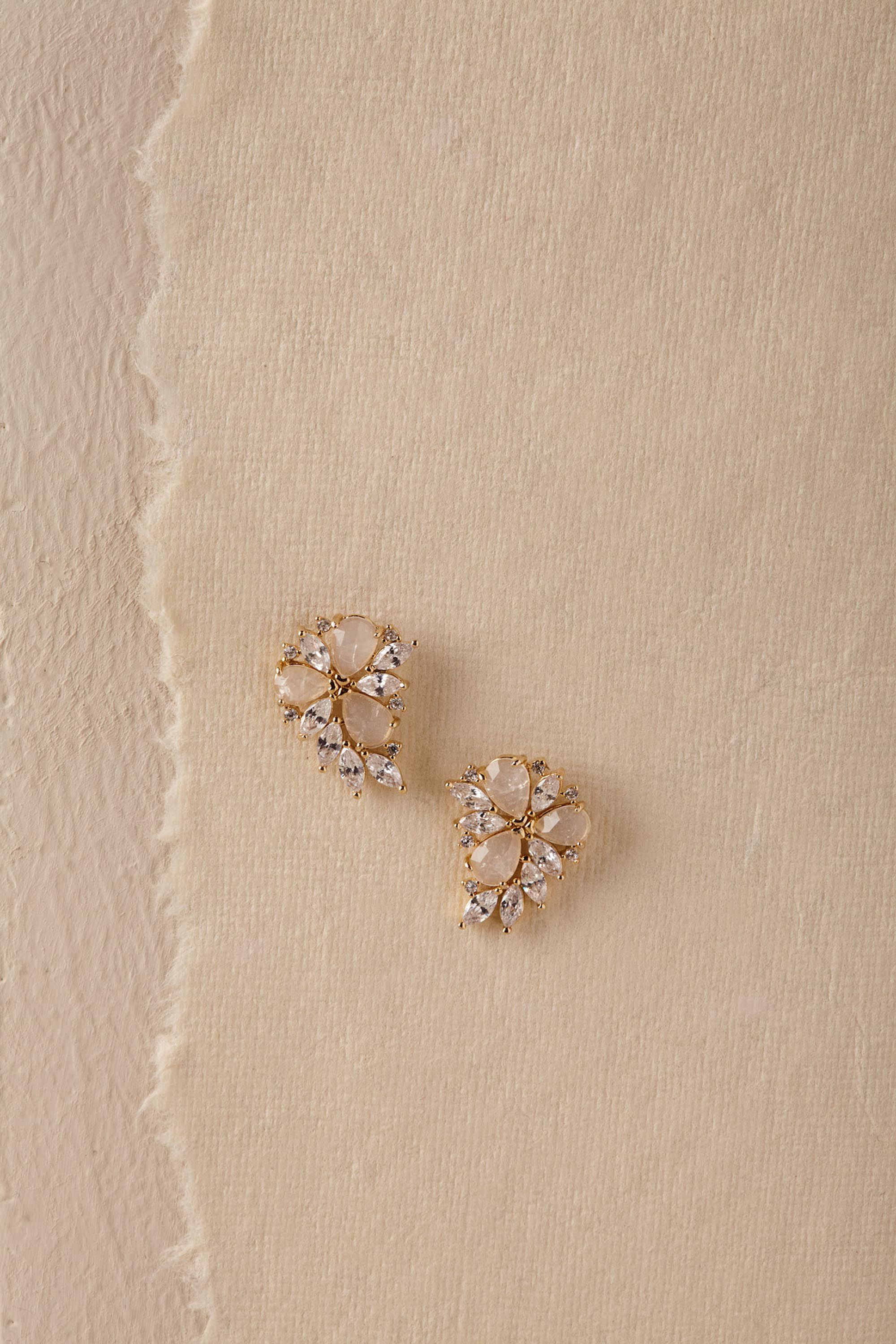 Ciela Stud Earrings