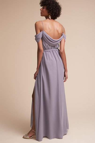 Watters Victorian Kane Dress | BHLDN