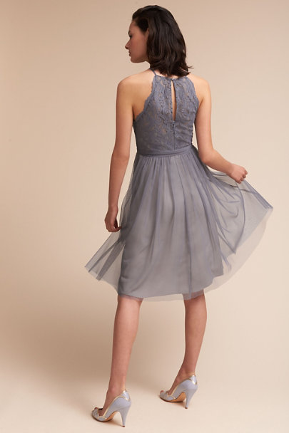 BHLDN Steel York Dress | BHLDN