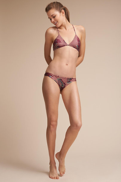 Plum Oahu Bikini Top  | BHLDN