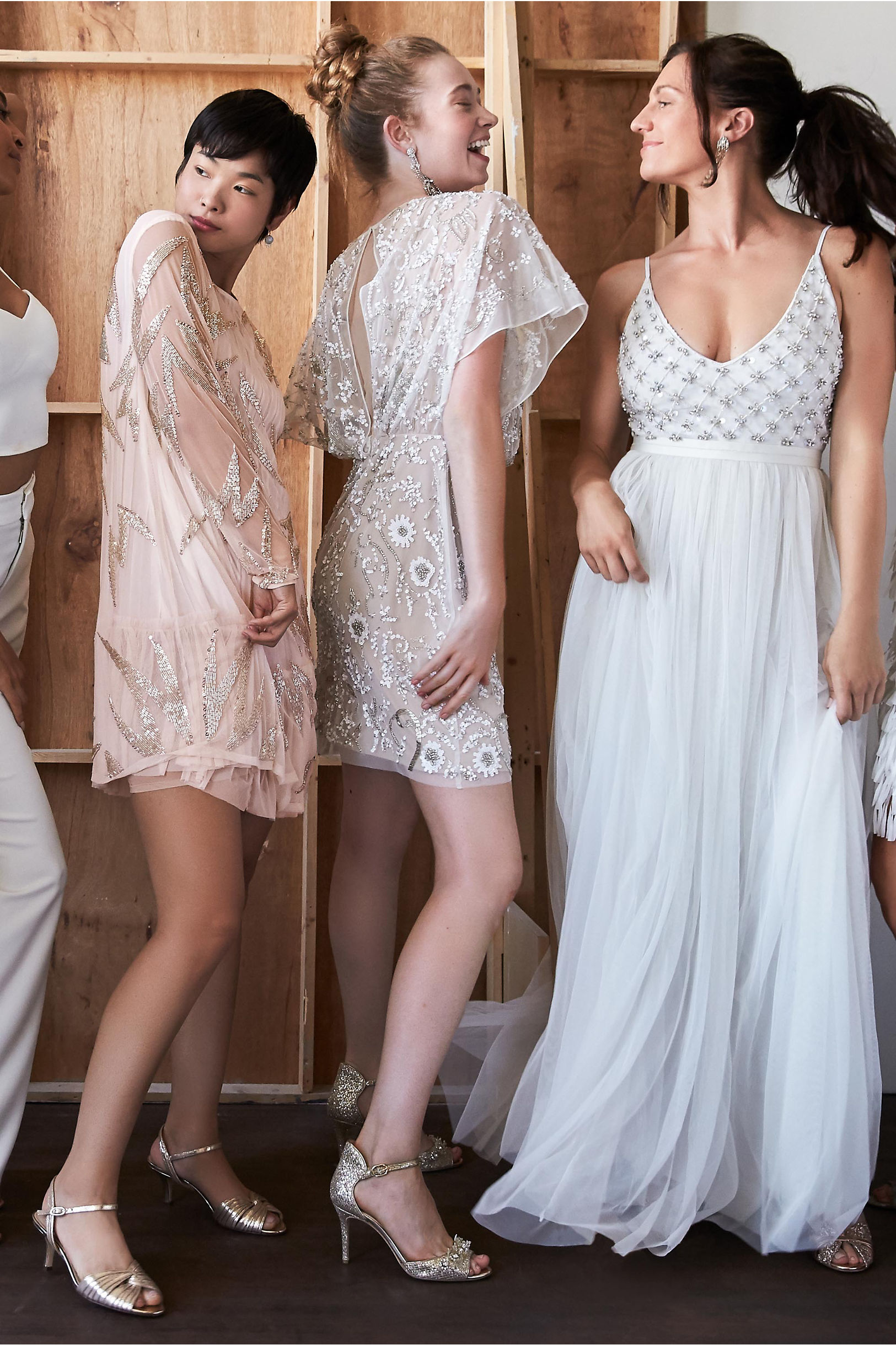 Meriden Dress in Sale | BHLDN