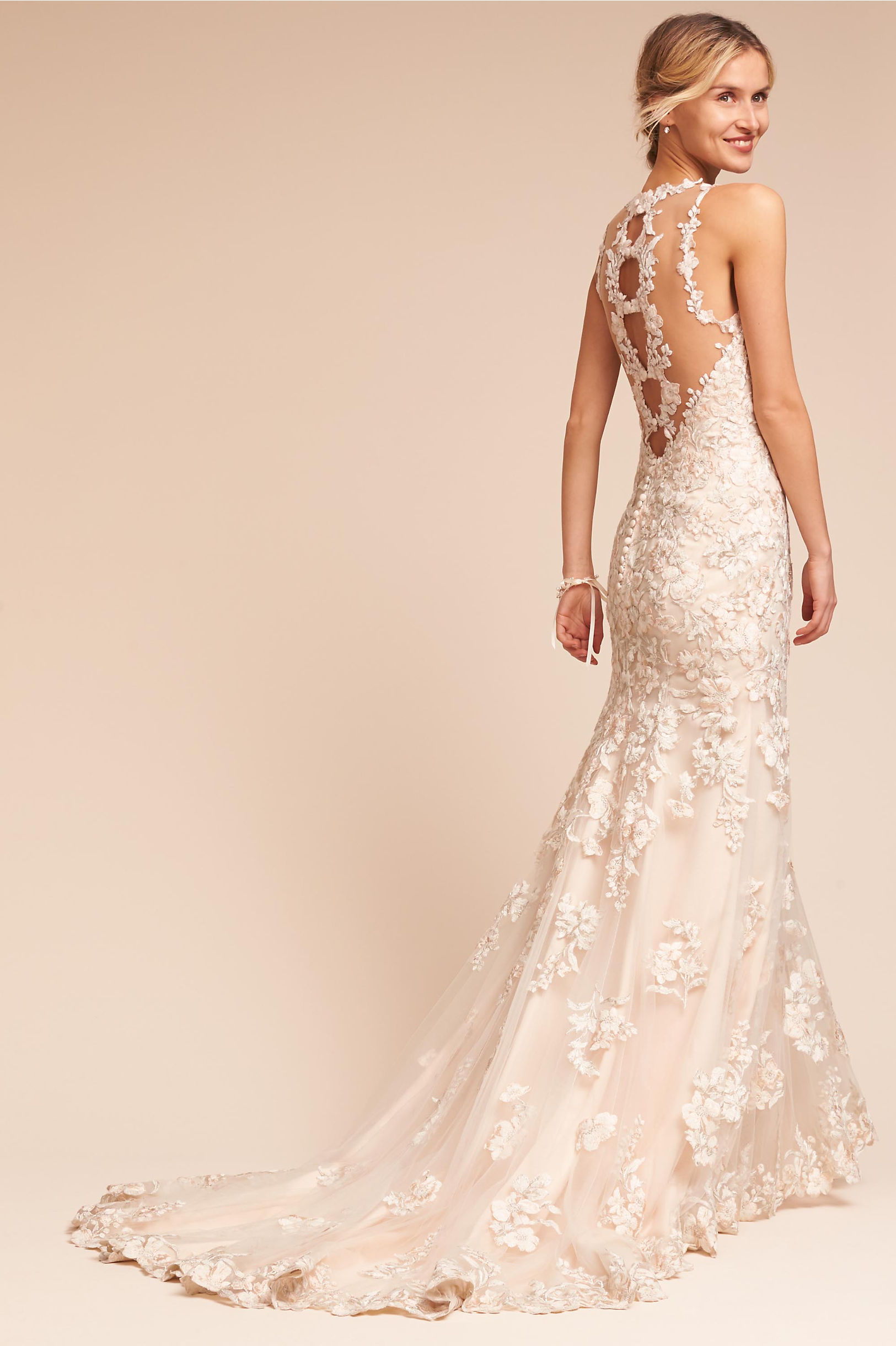 Nouveau gown in sale bhldn ivory nouveau gown bhldn ombrellifo Images