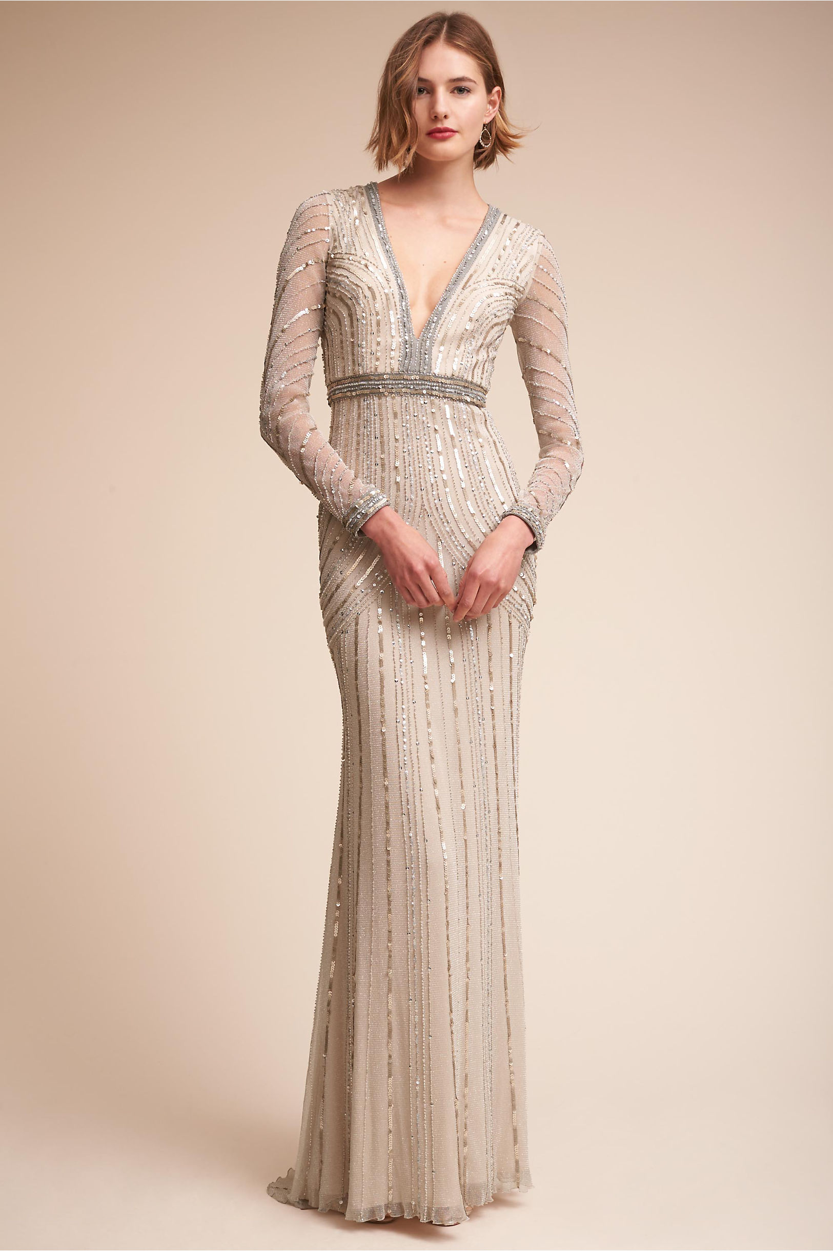 Carraway Gown in Sale | BHLDN