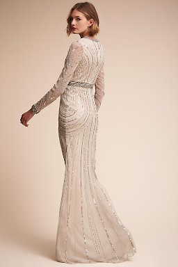 Carraway Gown