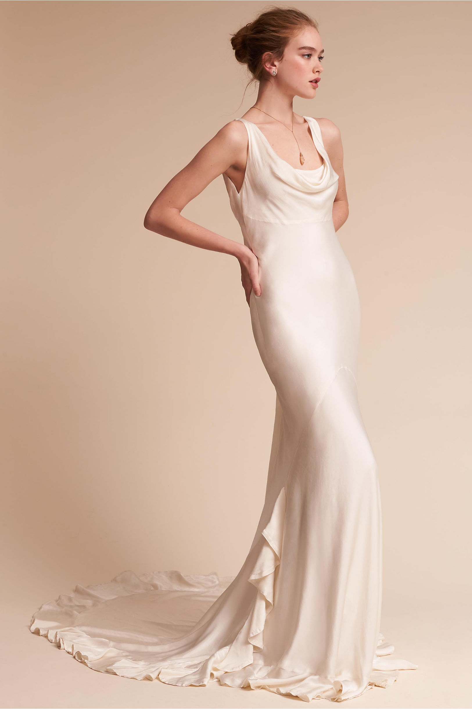Willow Gown in Sale | BHLDN
