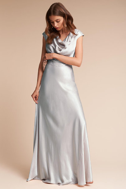 View larger image of Ghost London Gloss Dress