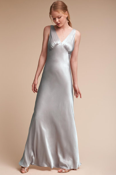Ghost London Fog Luster Dress | BHLDN