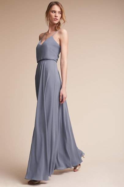 Jenny Yoo Peri Inesse Dress | BHLDN