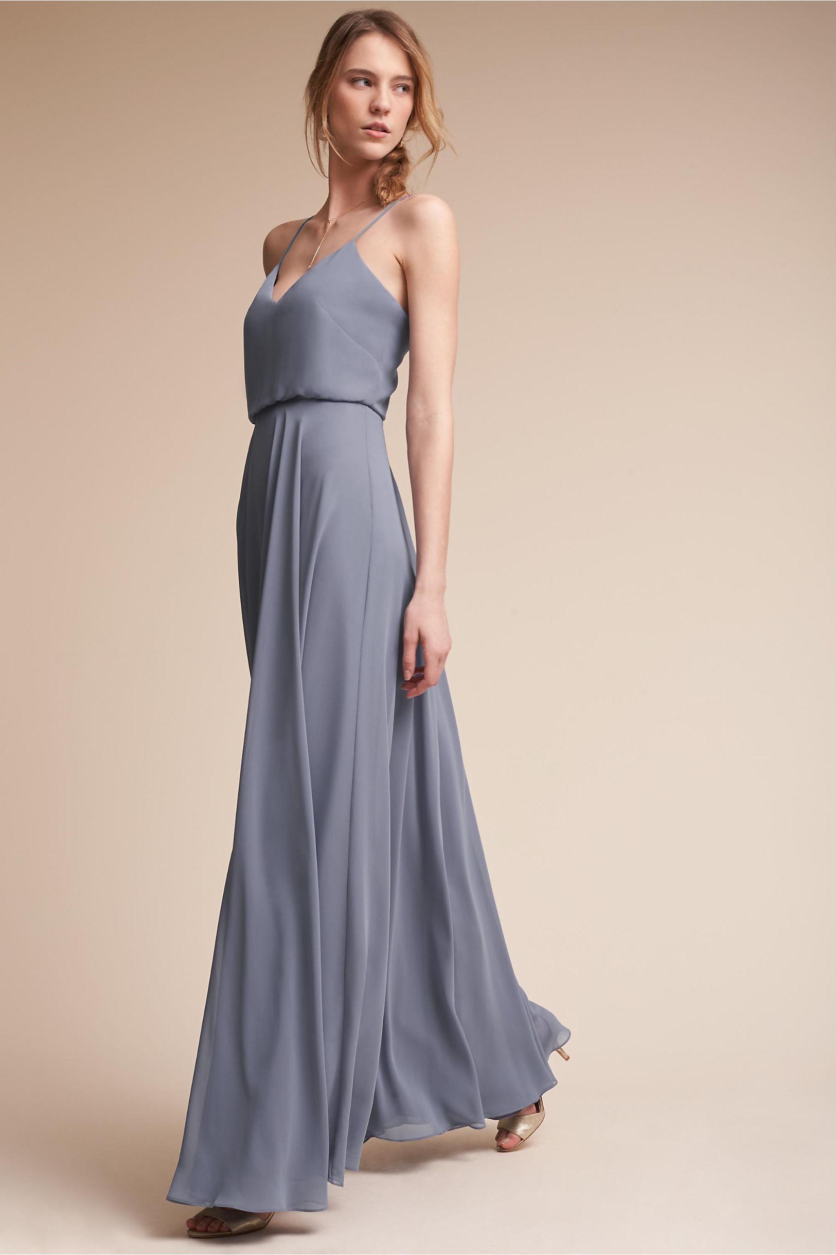 40bd3d7fa79f Jenny Yoo Peri Inesse Dress | BHLDN