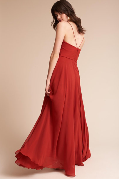 Jenny Yoo Spice Inesse Dress | BHLDN