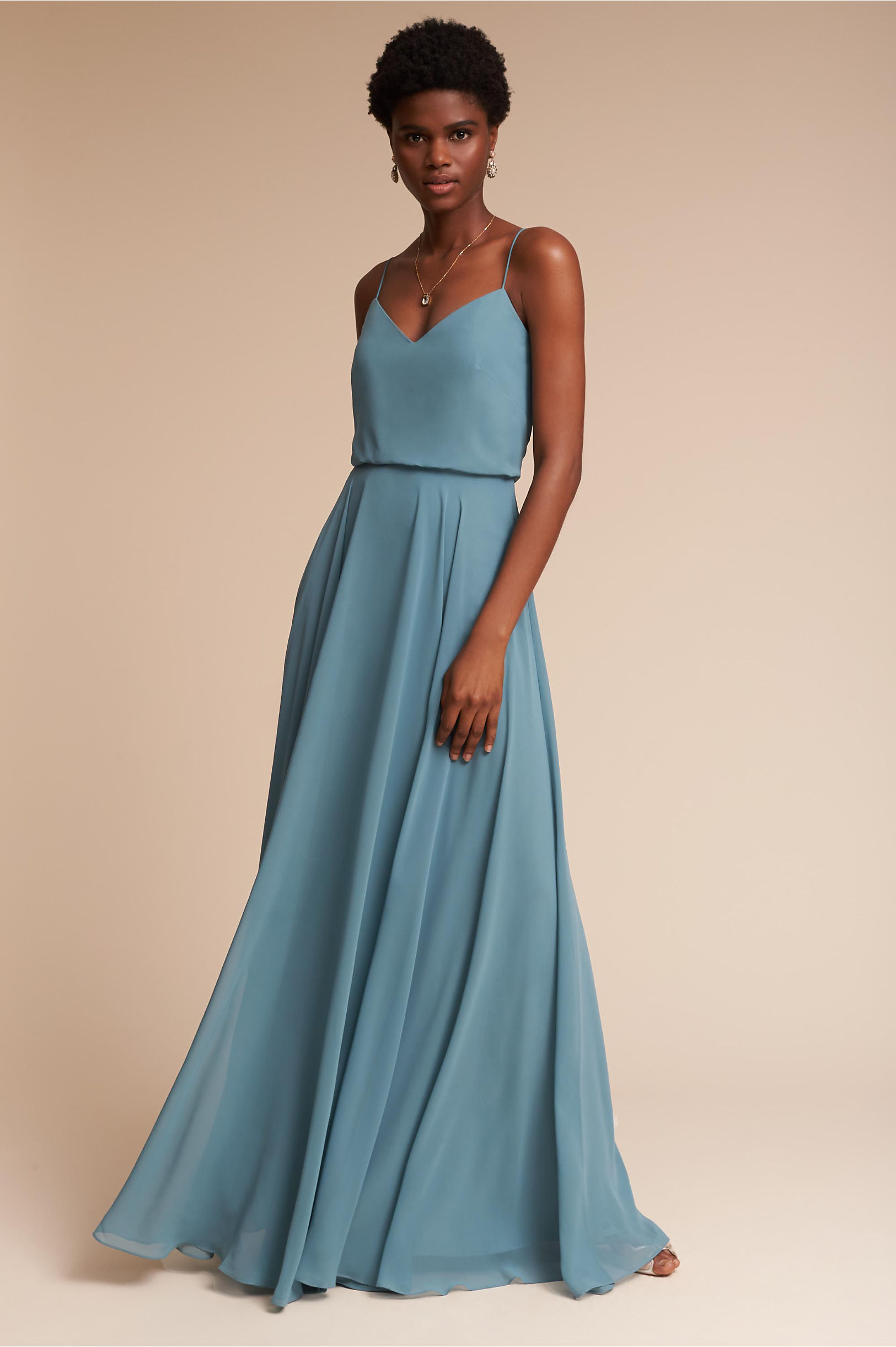 Inesse Dress in Sale | BHLDN