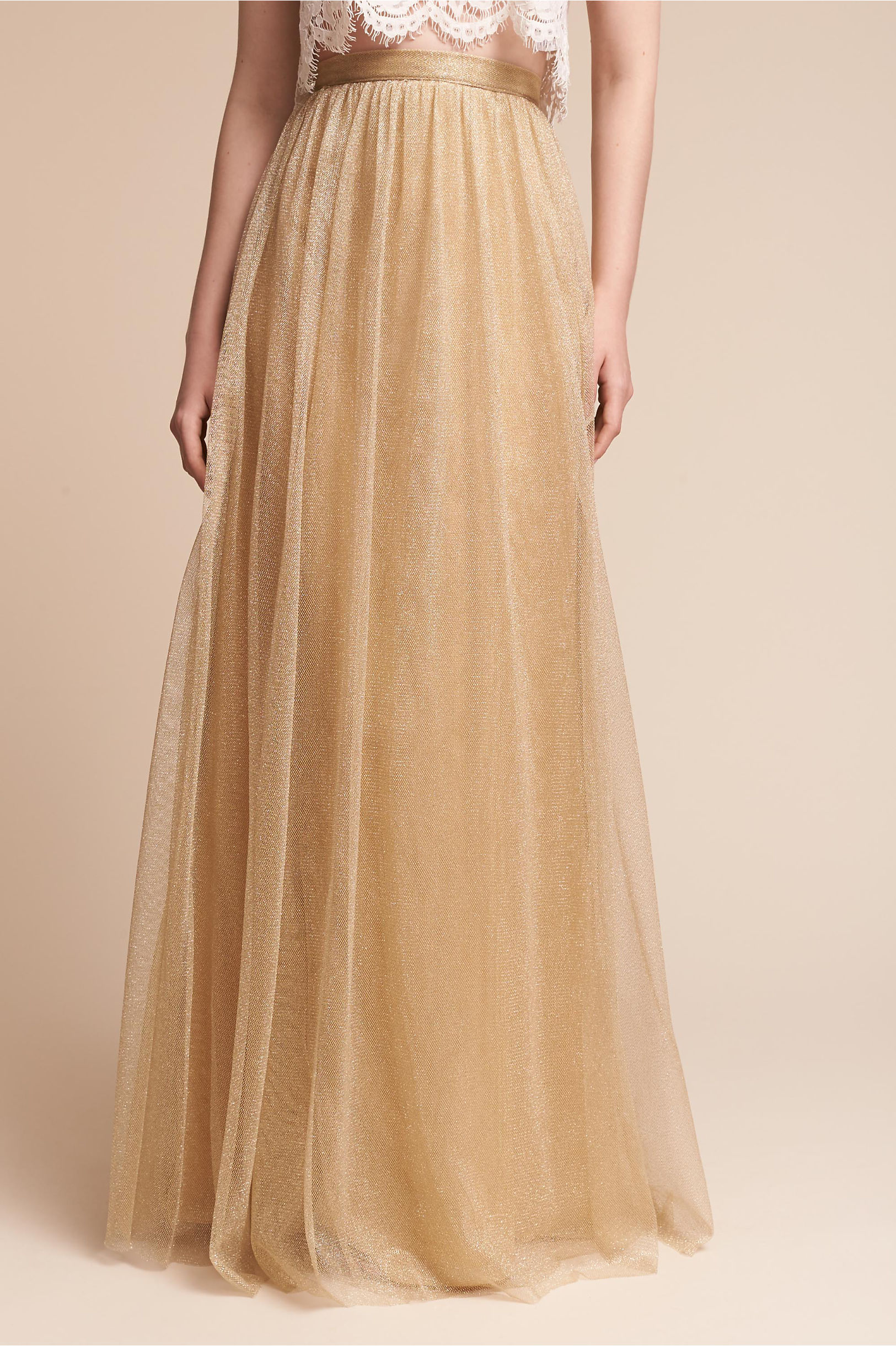 Louise Tulle Skirt in Sale | BHLDN