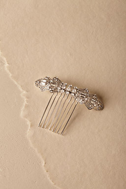 Carlyle Hair Comb