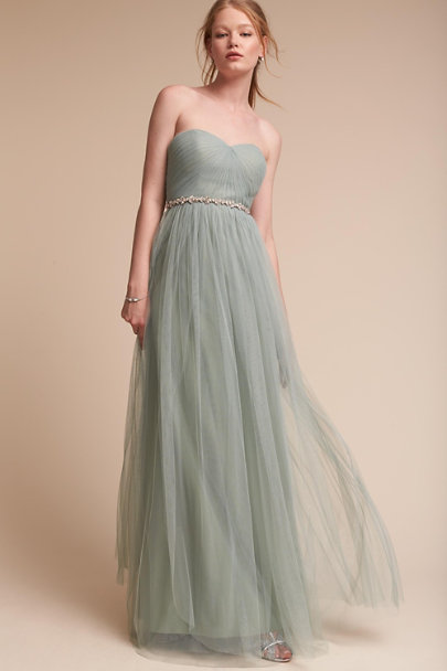 Jenny Yoo Seaglass Annabelle Dress | BHLDN