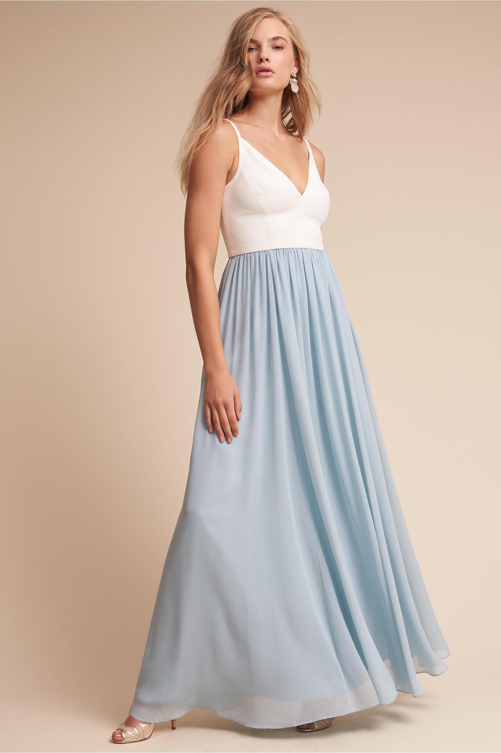 Karlie Dress in Sale | BHLDN