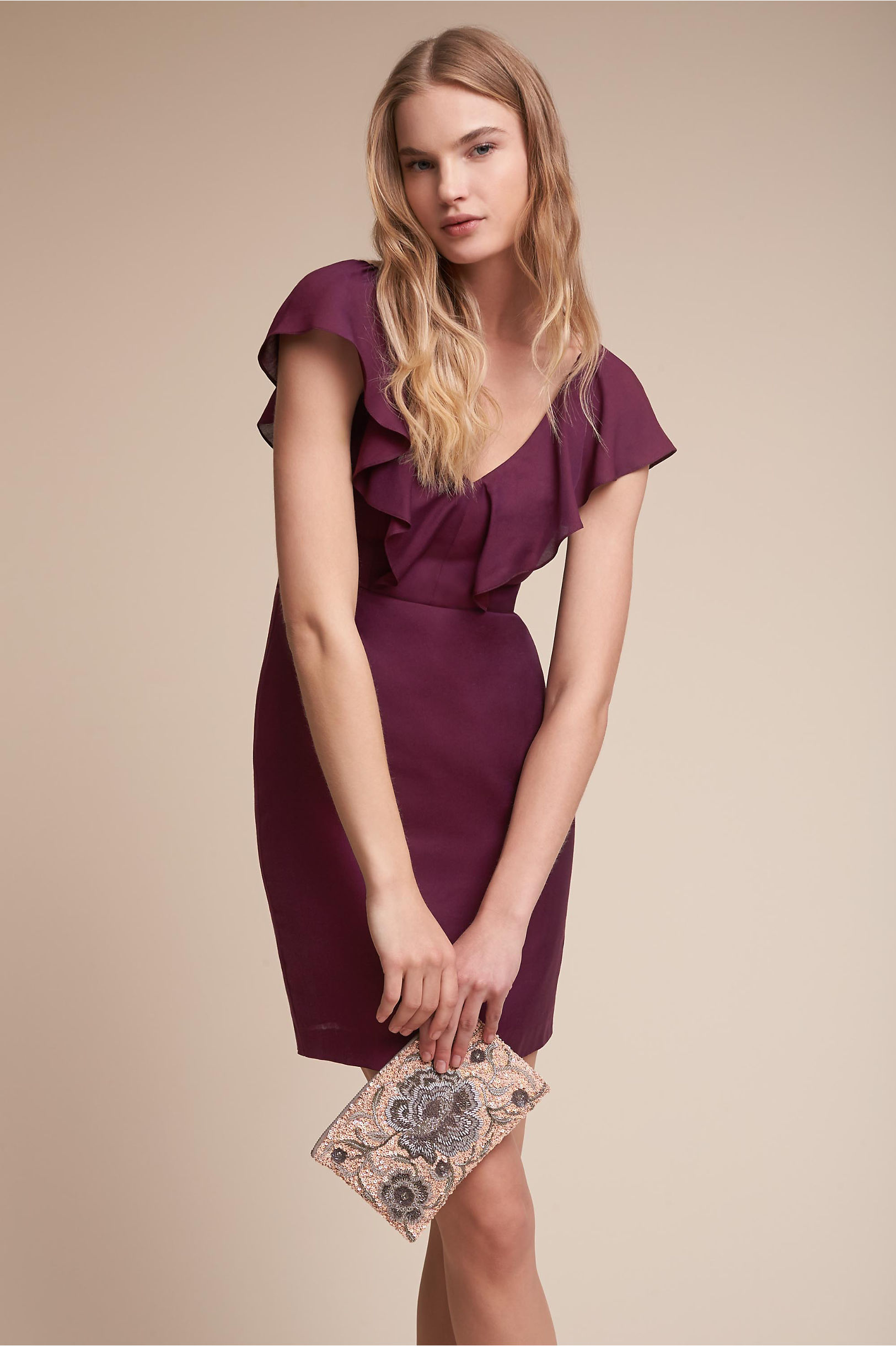 Gabby Dress in Sale | BHLDN