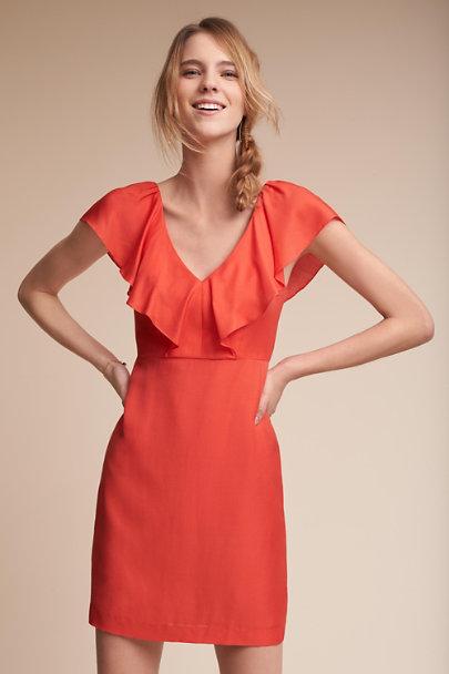a4ba78b2133f Gabby Dress Paprika in Sale