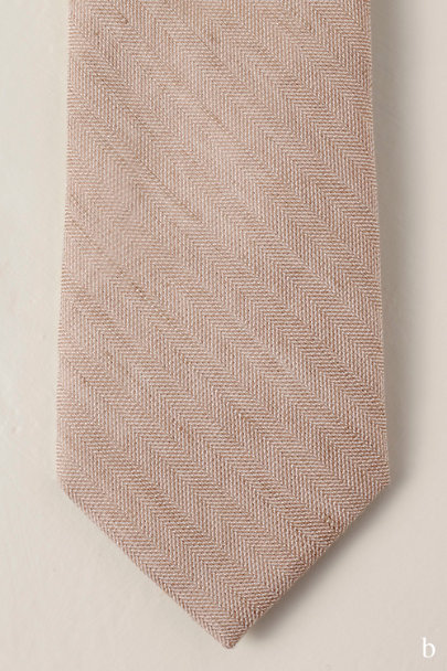 Tie Bar Neutral Tie Bar Champagne Collection | BHLDN