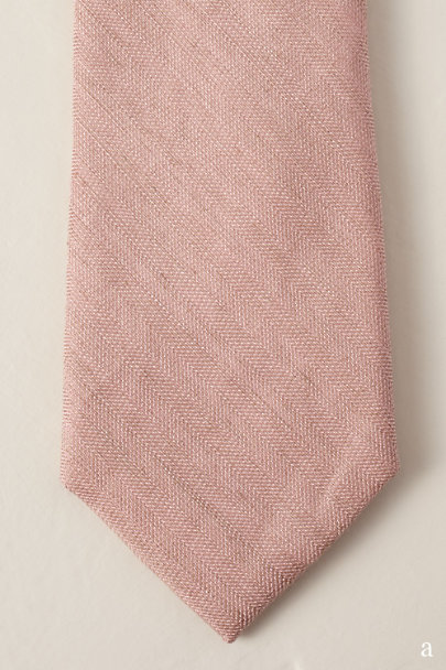 Tie Bar Blush Tie Bar Blush Collection | BHLDN