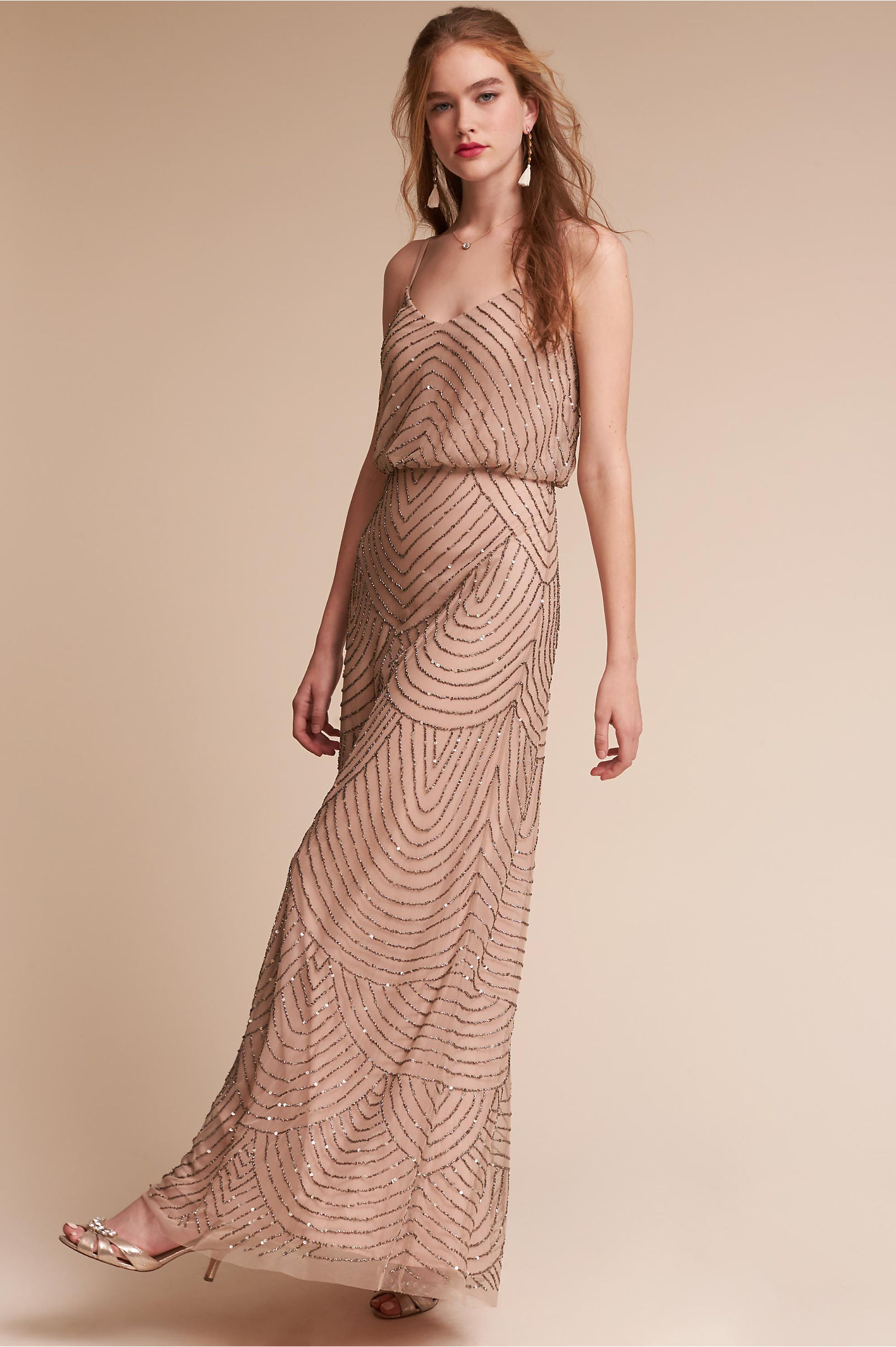 Eclipse Dress in Sale | BHLDN