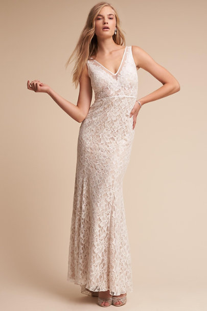 View larger image of Essence Gown