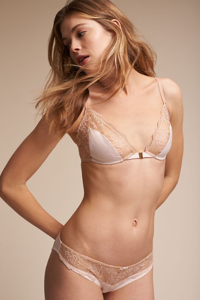 Blush Gisette Bra | BHLDN