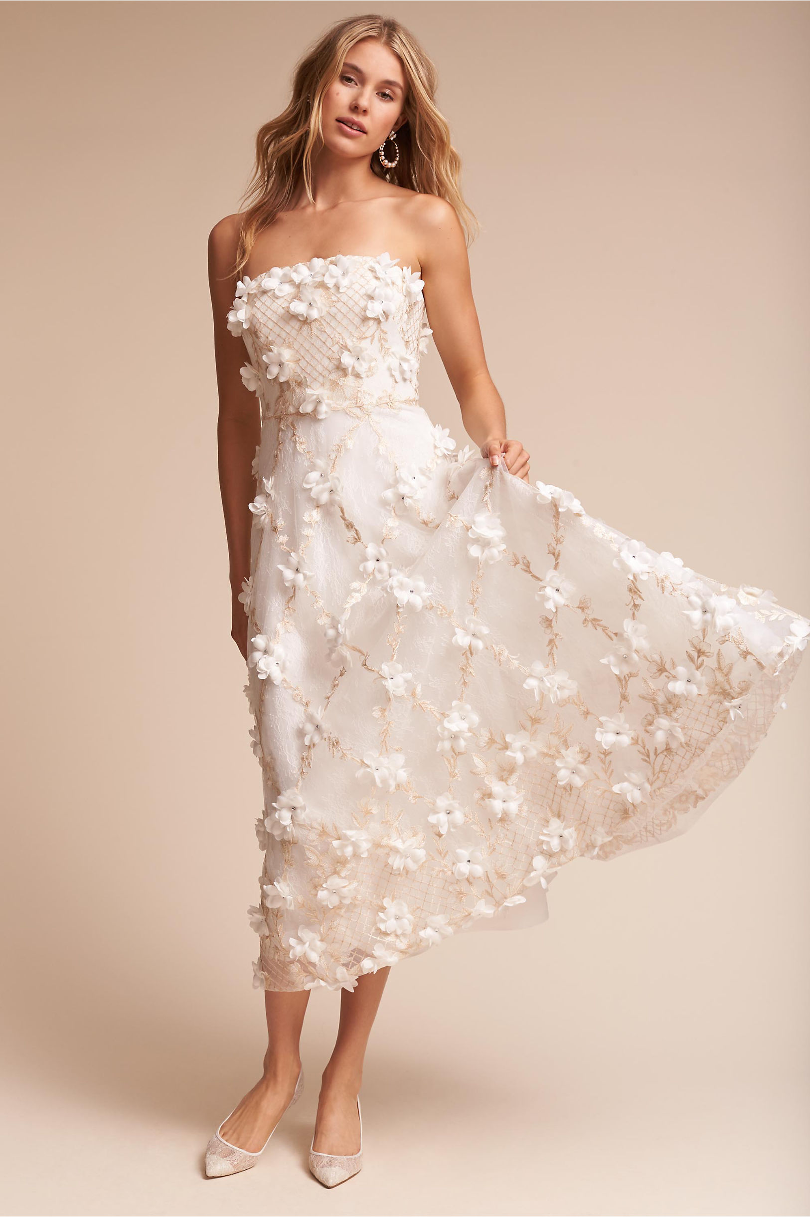 Duchess Gown in Sale | BHLDN