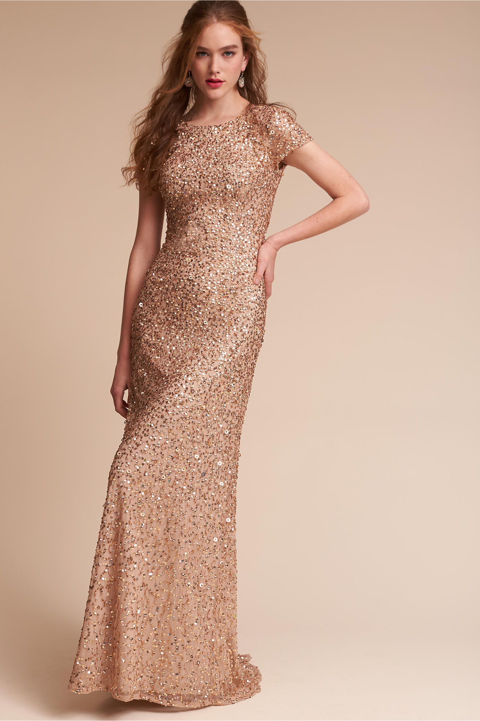 Lucent Dress in Sale | BHLDN