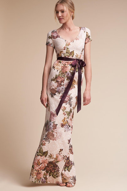 View larger image of Claret Dress