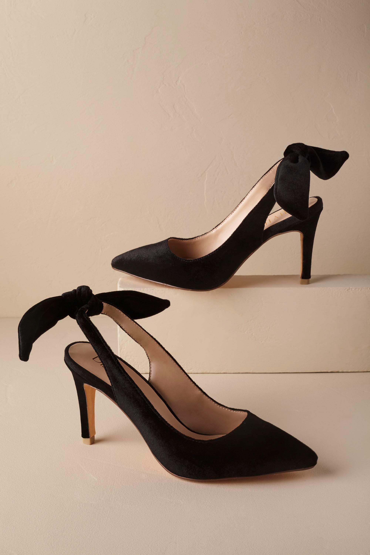 Audrey Heels