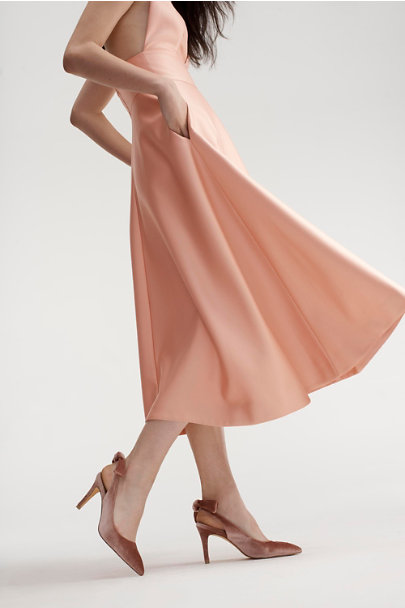 Billy Ella Rose Audrey Heels | BHLDN
