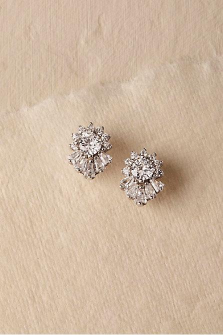 Lexie Stud Earrings