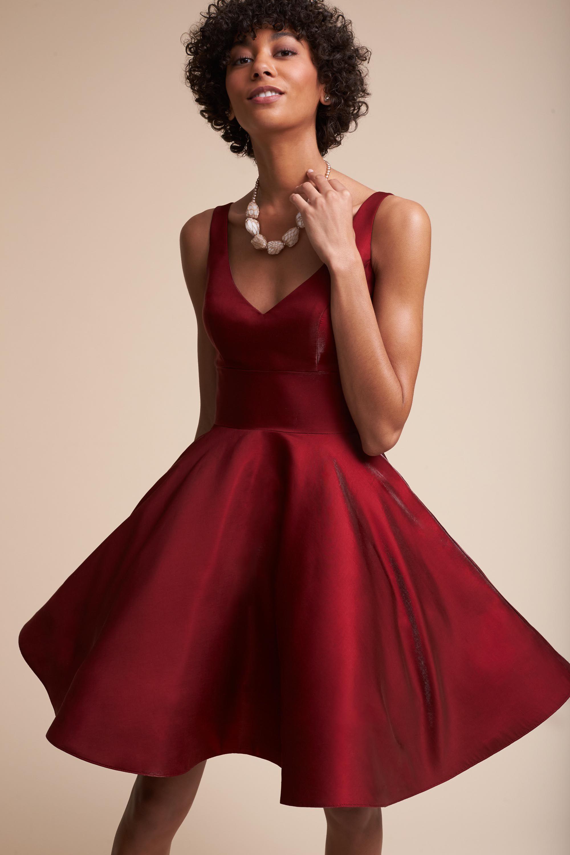 Aura Dress