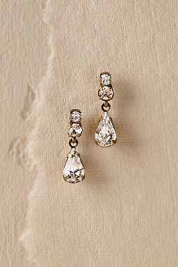 Lilli Crystal Earrings