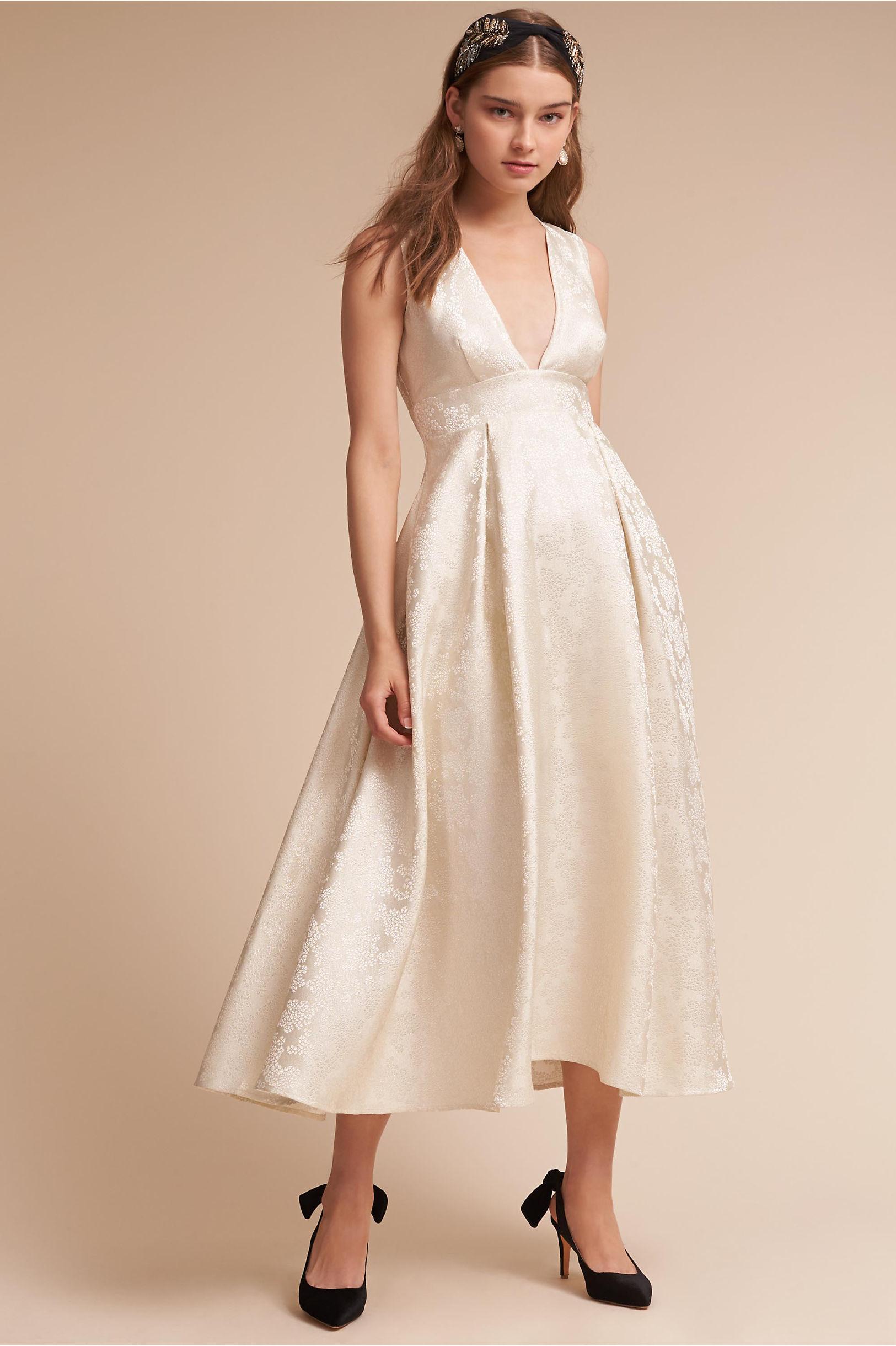 Aria Dress in Sale | BHLDN