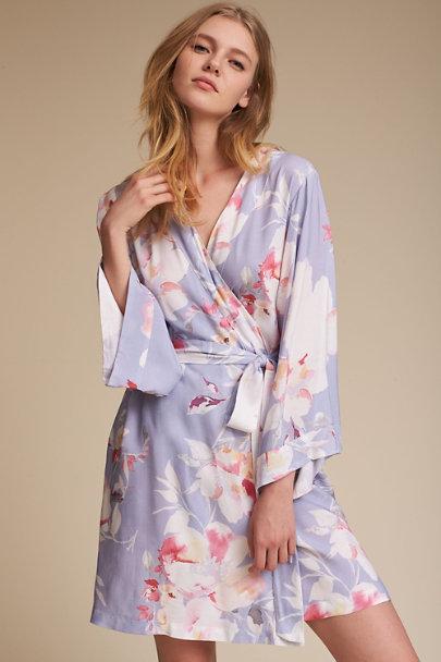 27dde1146c3 Yumi Kim Silver   Blue Yumi Kim Morning Light Floral Robe
