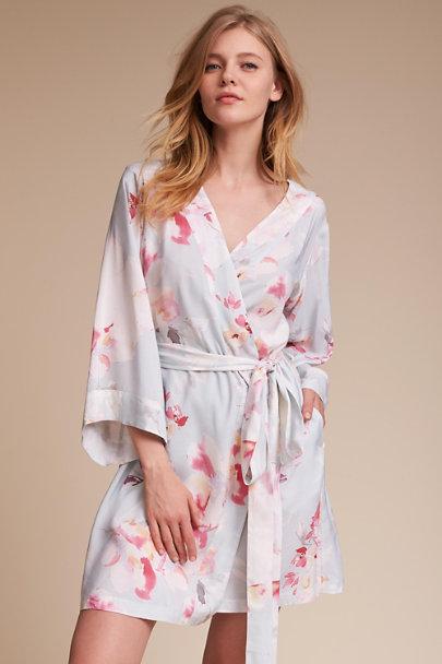 169ea0be96e Yumi Kim Mist   Green Yumi Kim Morning Light Floral Robe